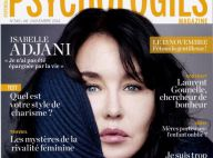 Isabelle Adjani à coeur ouvert : Etre mère, la vie de couple...