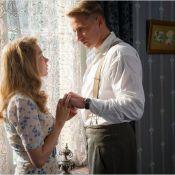 Michelle Williams, amoureuse de Matthias Schoenaerts dans ''Suite Française''
