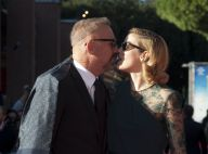 Kevin Costner et sa fille Lily, 28 ans : Complicité câline sur tapis rouge