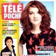 Télé-Poche, édition du lundi 27 octobre 2014.