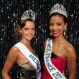 Maïlys Bonnet est Miss Bretagne (en compétition pour le titre de Miss France 2015)