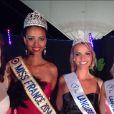 Marie Fabre est Miss Languedoc (en compétition pour le titre de Miss France 2015)