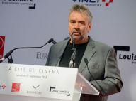 Luc Besson condamné, quand son film Lucy explose le box-office