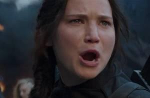 Hunger Games 3 : Jennifer Lawrence guerrière dans la bande-annonce finale