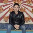 """Sorel (Julien-Axel) - Générale de la comédie musicale """"Love Circus"""" au théâtre des Folies Bergère à Paris, le 28 octobre 2014."""