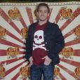 """David Lantin - Générale de la comédie musicale """"Love Circus"""" au théâtre des Folies Bergère à Paris, le 28 octobre 2014"""