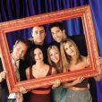 """Friends"" (1994-2044)."