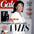 Le magazine Gala du 29 octobre 2014