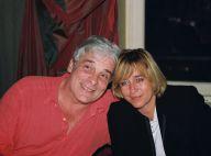 Jacques Weber, un homme comblé avec sa femme Christine et ses trois enfants