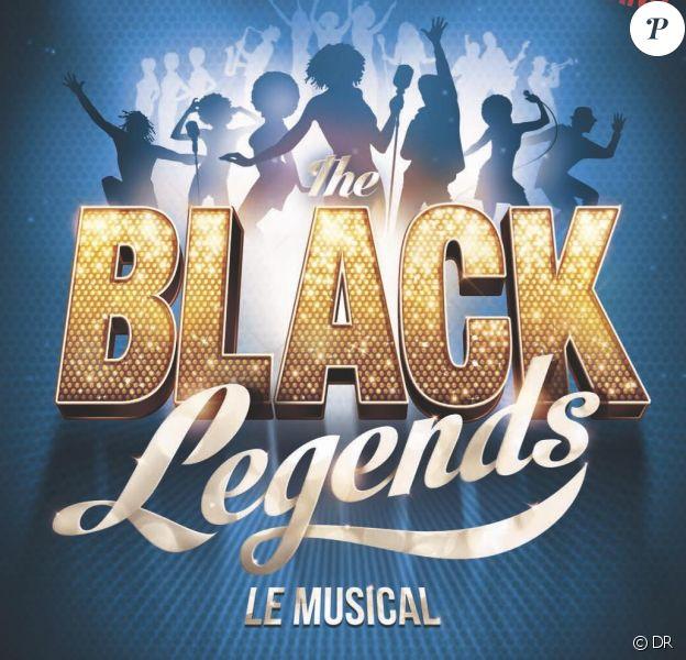 The Black Legends, aux Folies Bergere en mars 2015