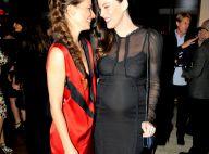 Liv Tyler enceinte : Future maman divine devant une ex de Joaquin Phoenix