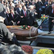 Obsèques de Manitas de Plata : Émotion de la foule et hommage de Brigitte Bardot