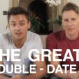 Tom Daley et son chéri Dustin Lance Black proposent un double rencard au profit de deux associations