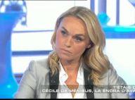 Cécile de Ménibus et sa séquence avec Rocco Siffredi : ''Un malade mental''