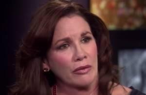 Melissa Gilbert : Bouleversée, Laura Ingalls révèle le suicide de son père...