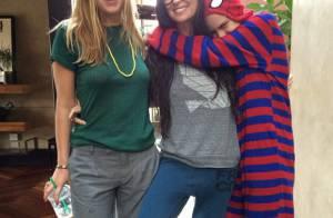Demi Moore : Birthday girl à la cool avec ses filles... loin de ses 52 ans !