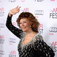 Sophia Loren lors du AFI FEST à Hollywood, le 12 novembre 2014.