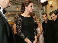 Kate Middleton : Enceinte et divine, elle stresse One Direction et un ancien ami