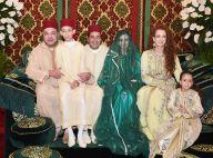 Mariage royal au Maroc : Grandiose fête pour le prince Moulay Rachid et sa belle