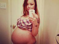 Tila Tequila a accouché : Maman comblée, elle révèle le prénom de sa fille