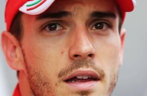 Jules Bianchi, l'espoir renaît : Le pilote sorti du coma et rapatrié en France
