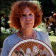 Cayetana Fitz-James Stuart, 18e duchesse d'Albe, en 2000 à Séville. La flamboyante aristocrate est morte le 20 novembre 2014 à l'âge de 88 ans.