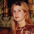 Cayetana Fitz-James Stuart, 18e duchesse d'Albe, portrait de 1960. La flamboyante aristocrate est morte le 20 novembre 2014 à l'âge de 88 ans.