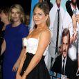 """Jennifer Aniston - Avant-première du film """"Comment tuer son boss ? 2"""" à Hollywood le 20 novembre 2014."""