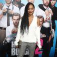 """Tia Mowry - Avant-première du film """"Comment tuer son boss ? 2"""" à Hollywood le 20 novembre 2014."""