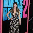 """Lindsay Sloane - Avant-première du film """"Comment tuer son boss ? 2"""" à Hollywood le 20 novembre 2014."""