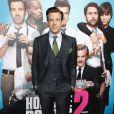 """Jason Sudeikis - Avant-première du film """"Comment tuer son boss ? 2"""" à Hollywood le 20 novembre 2014."""