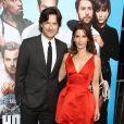 """Jason Bateman - Avant-première du film """"Comment tuer son boss ? 2"""" à Hollywood le 20 novembre 2014."""