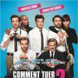 Bande-annonce du film Comment tuer son boss ? 2 en salles le 24 décembre 2014