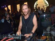 David Guetta et son divorce de Cathy : 'J'ai 2 valises, je vis à l'hôtel'