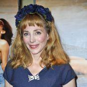 Julie Depardieu sourit ''À la vie'' et à son complice Hippolyte Girardot