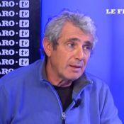 Michel Boujenah: 'Folle', Valérie Trierweiler aurait été 'au cachot' avec un roi