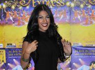 Ayem Nour : Souriante et sexy, elle oublie son coup de blues à ''Bollywood''