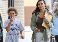 Rosario Dawson maman : La star de Sin City a adopté une fille !