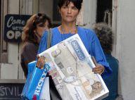 PHOTOS : Helena Christensen est une serial shoppeuse !