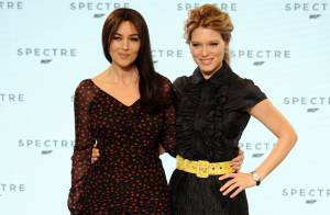 James Bond - Spectre : Léa Seydoux confirmée, la surprise Monica Bellucci
