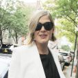 Rosamund Pike à New York le 29 septembre 2014.