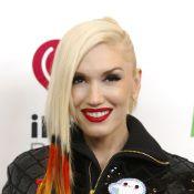 Gwen Stefani fait une folie avec ses cheveux devant Rita Ora et Iggy Azalea