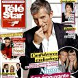Magazine Télé Star du 13 au 19 décembre 2014.