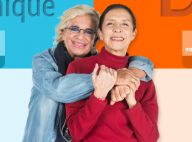 Davina, devenue bouddhiste, retrouve Véronique pour reformer Gym Tonic !