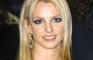 PHOTOS : Britney Spears se vend aux enchères pour la bonne cause