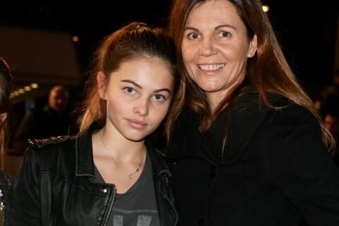 Véronika Loubry et sa fille, Nikos très amoureux : Tapis rouge glamour à Cannes