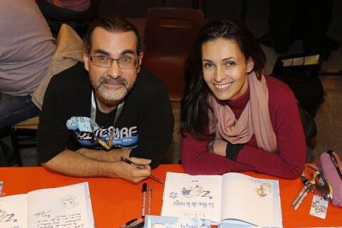 Adeline Blondieau : Nouvelles aventures de ses Pochitos, sa fille Wilona est fan