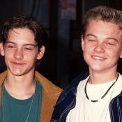 24 stars qui se connaissent depuis l'adolescence
