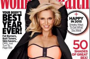 Britney Spears : Fière de son corps, elle expose ses ''abdos de malade''
