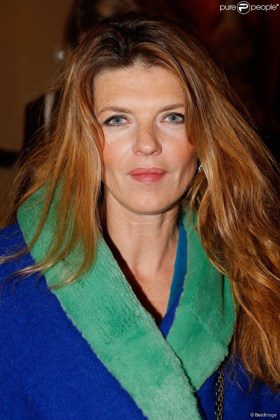 Gwendoline Hamon - Prix du producteur français de télévision au Théâtre Mogador à Paris, le 15 décembre 2014.
